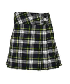 Dress Gordon Tartan Kilt For Women
